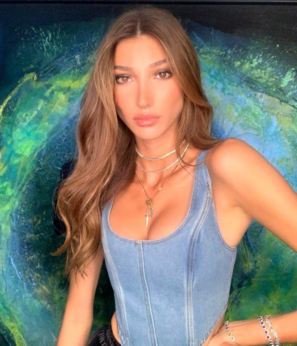 Miss Turkey Kimdir Bayan Şevval Şahin?  Sevgilisi Yiğit Marcus Aral kimdir?  # 4