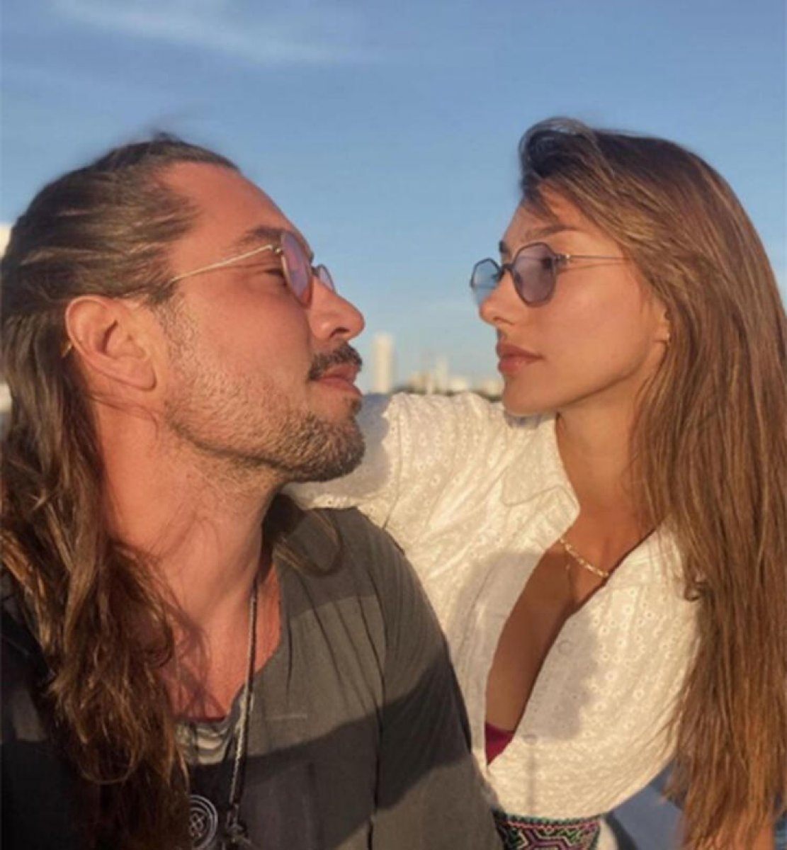 Miss Turkey Kimdir Bayan Şevval Şahin?  Sevgilisi Yiğit Marcus Aral kimdir?  # 2nd