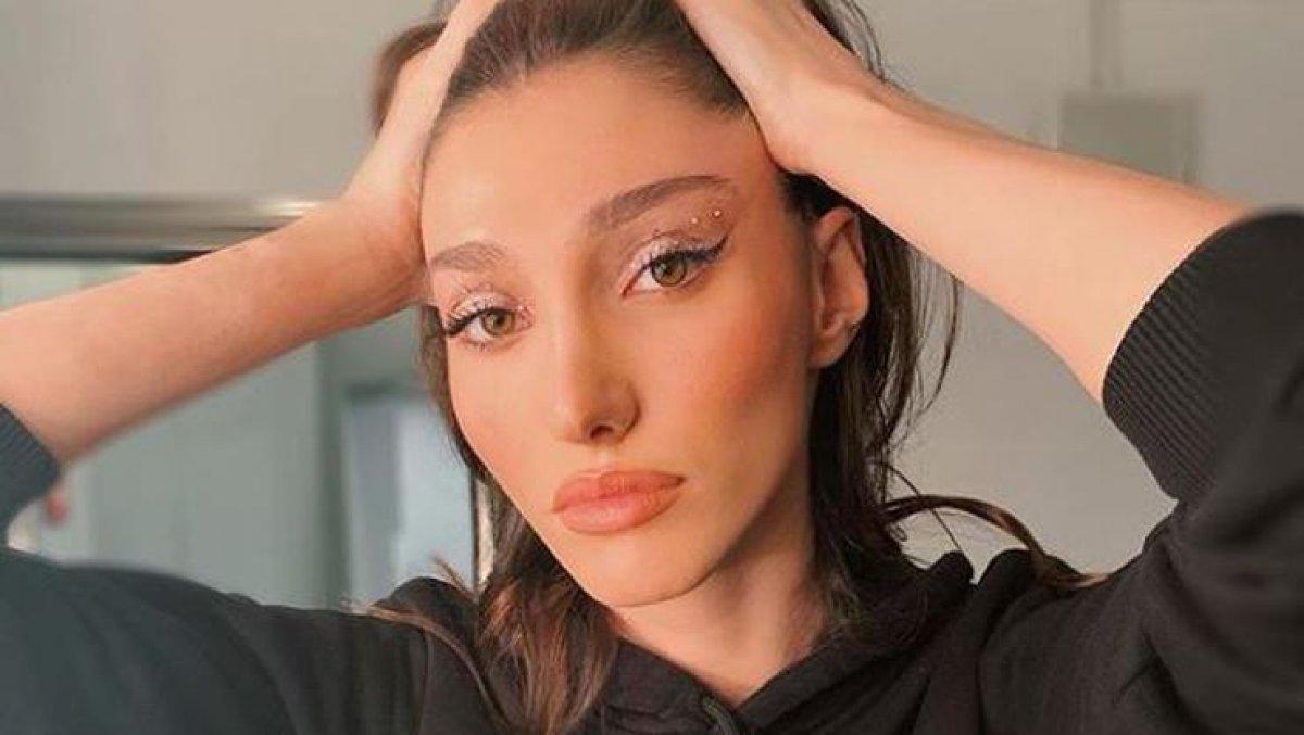 Miss Turkey Kimdir Bayan Şevval Şahin?  Sevgilisi Yiğit Marcus Aral kimdir?  #bir