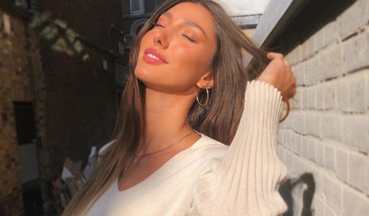 Miss Turkey Kimdir Bayan Şevval Şahin?  Sevgilisi Yiğit Marcus Aral kimdir?  # 5