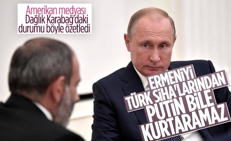 Foreign Policy: Paşinyan kendine fazla güvendi