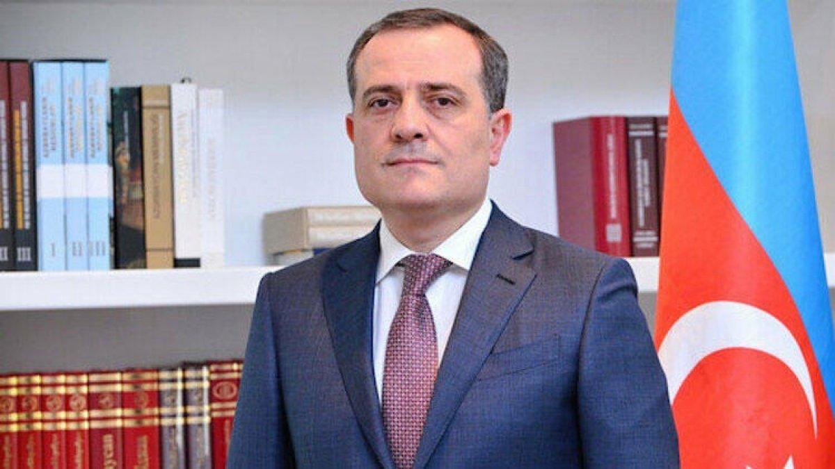 Azerbaycan ve Ermenistan Dışişleri Bakanları bir araya geliyor #1