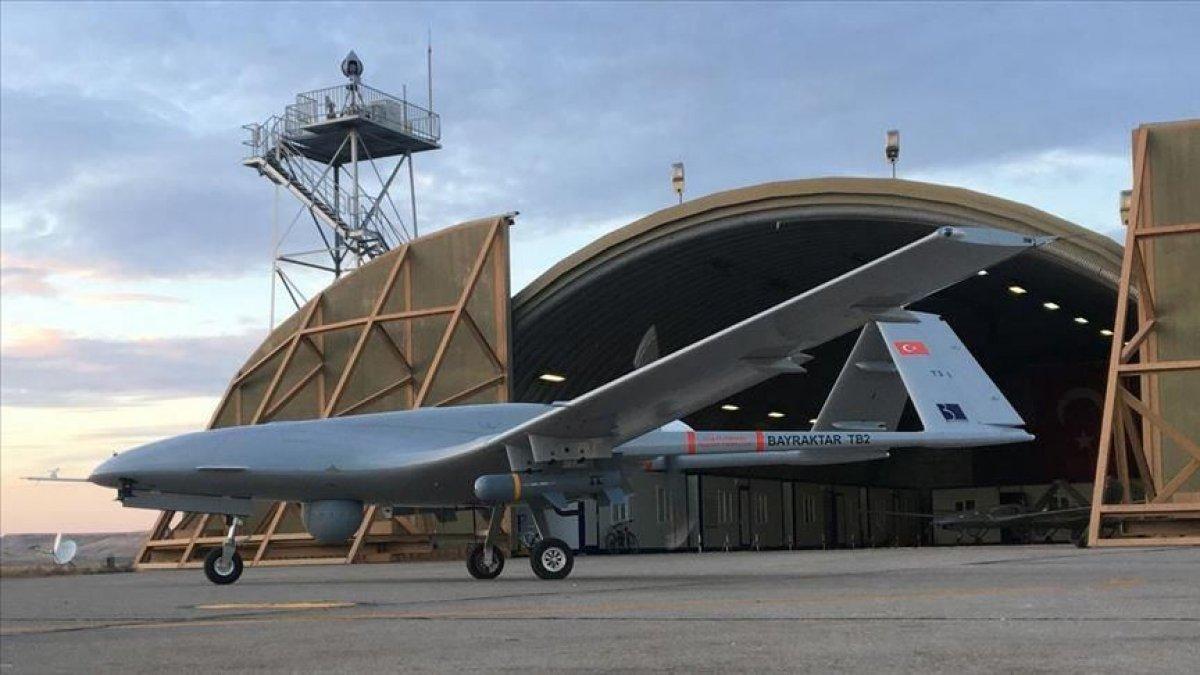 Türk drone'larının başarısı, Alman Bild'in gözünü korkuttu #1