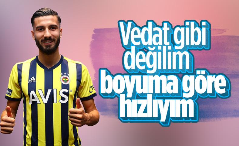 Kemal Ademi: Vedat Muriç ile hiç konuşmadım