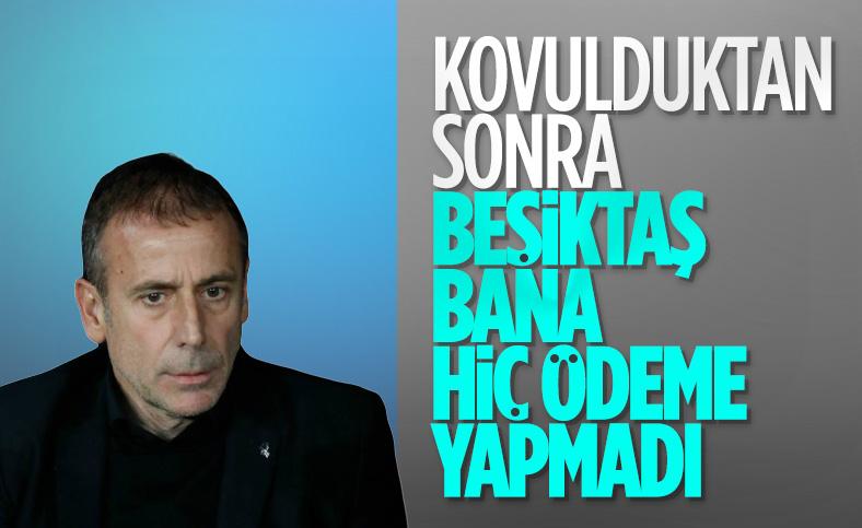 Abdullah Avcı'nın avukatı: Beşiktaş hiç ödeme yapmadı