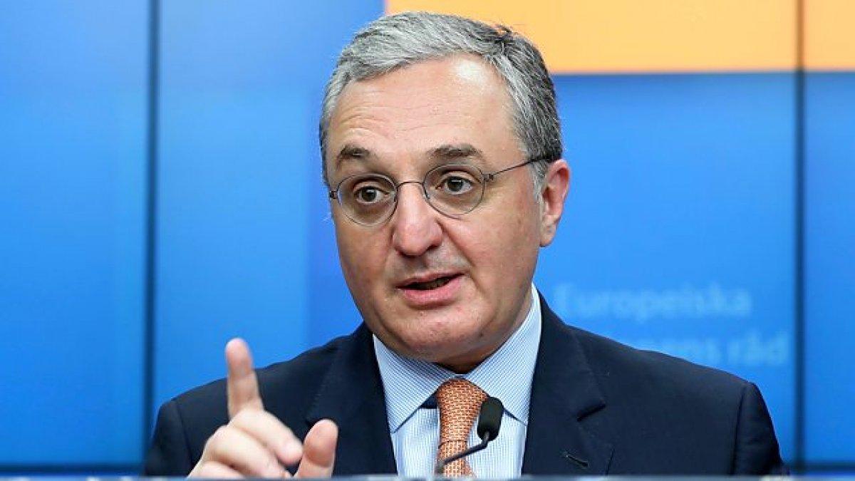 Azerbaycan ve Ermenistan Dışişleri Bakanları bir araya geliyor #2