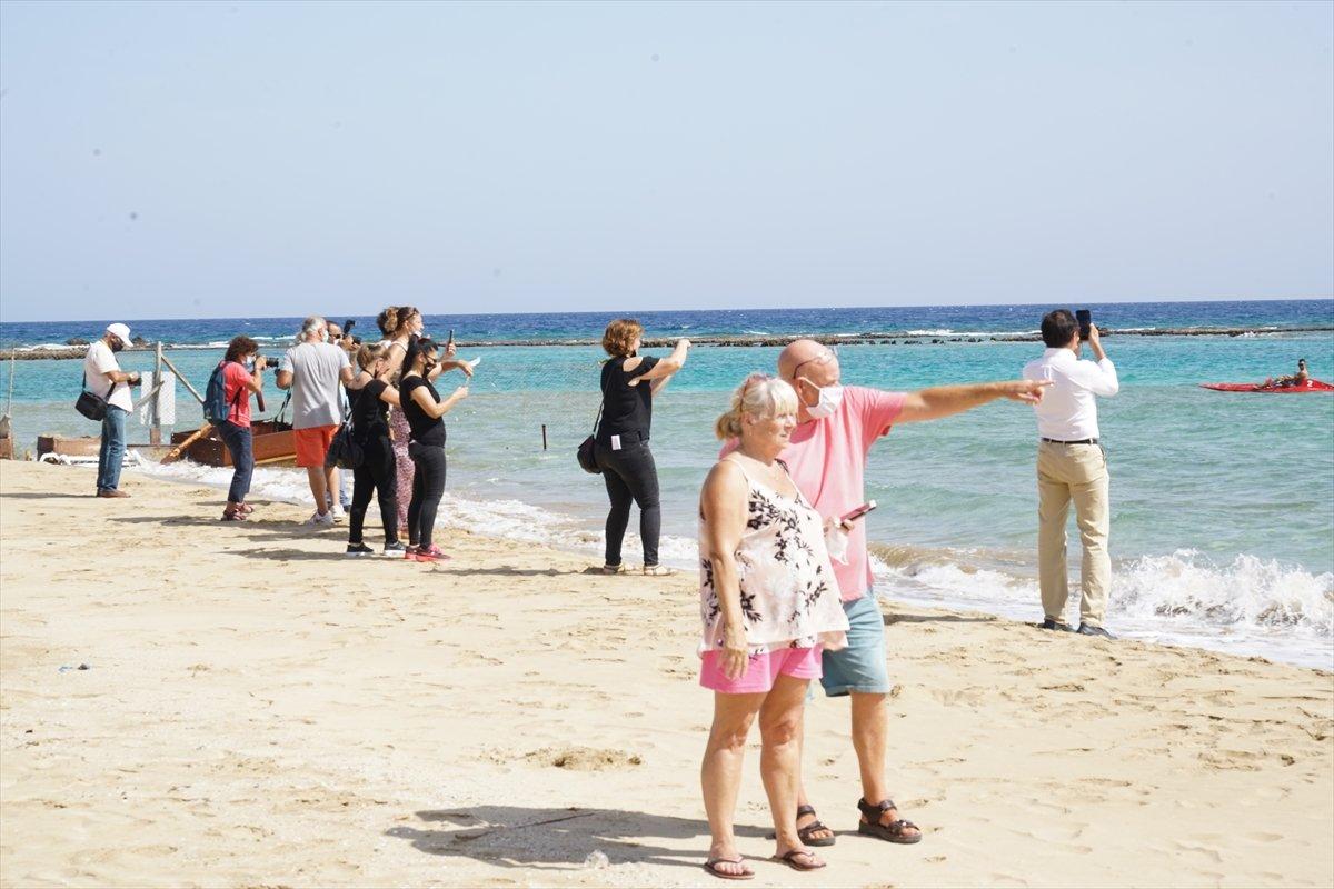 Kıbrıs görüşmerindeki yeni bahane: Kapalı Maraş #1