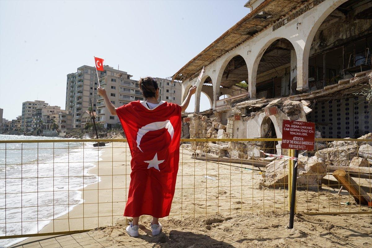 Kıbrıs görüşmerindeki yeni bahane: Kapalı Maraş #2