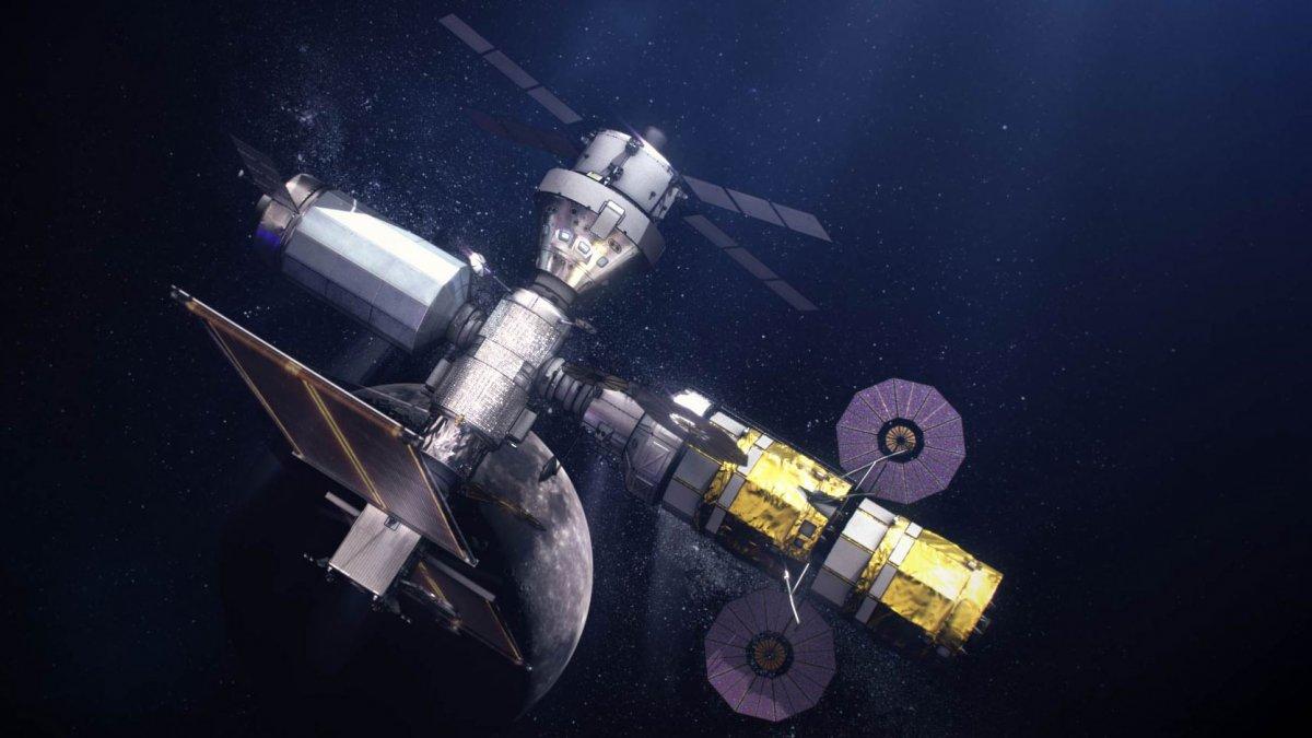 NASA sordu: Aya giderken yanınızda ne götürmelisiniz # 2