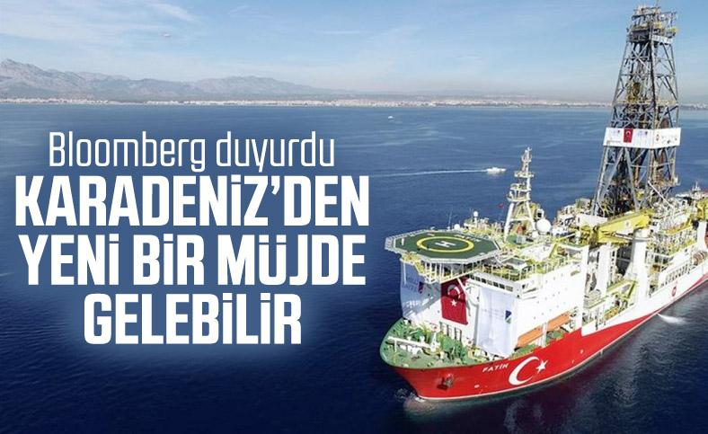 Türkiye'nin Karadeniz'de bulduğu doğalgaz rezervi artacak