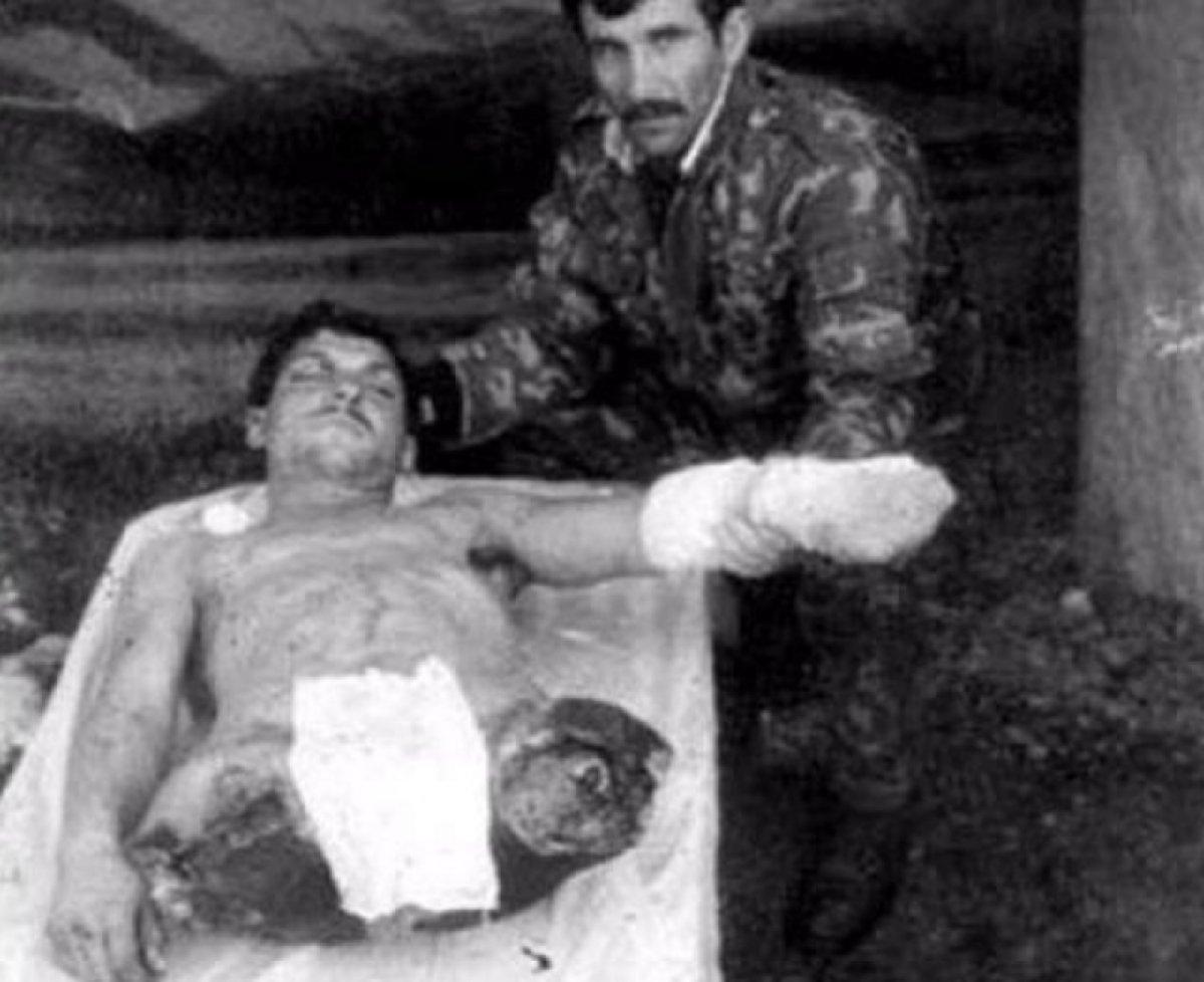 Ermenistan dan Hocalı Katliamı nı anımsatan saldırı #6