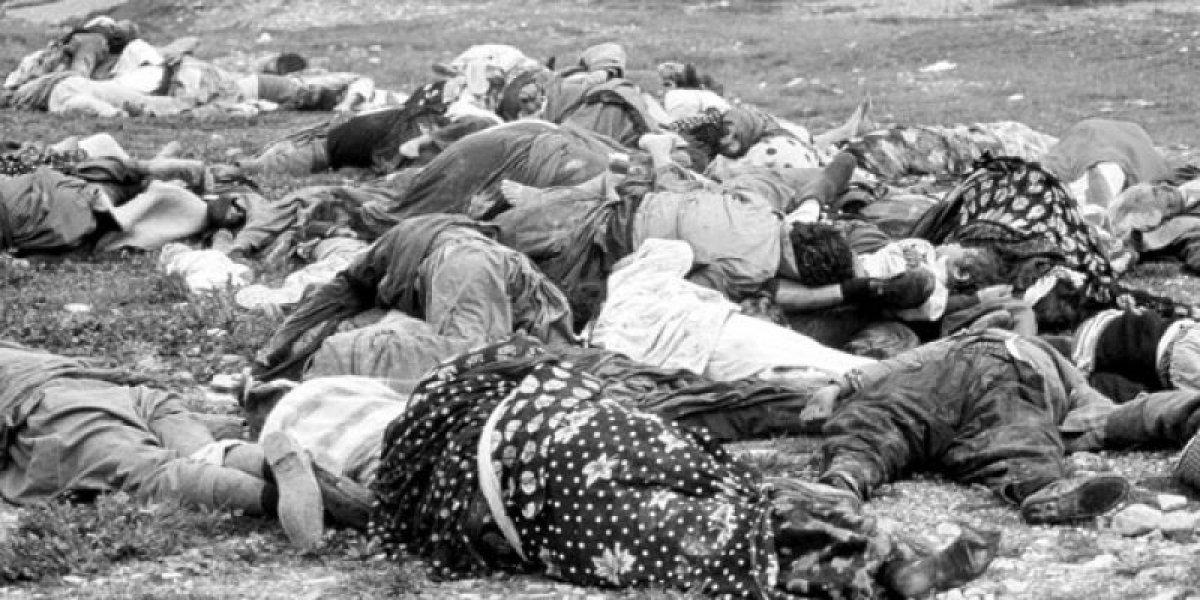 Ermenistan dan Hocalı Katliamı nı anımsatan saldırı #10