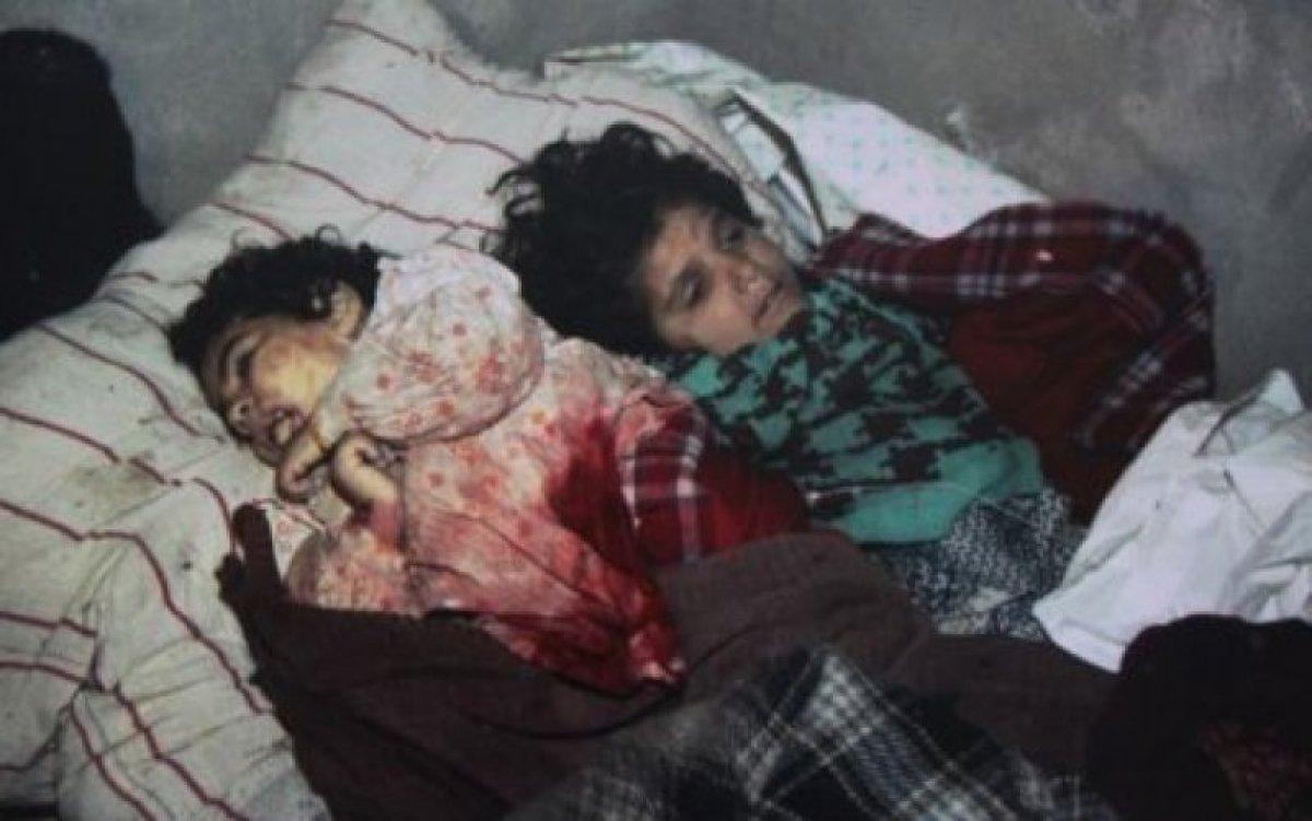 Ermenistan dan Hocalı Katliamı nı anımsatan saldırı #8