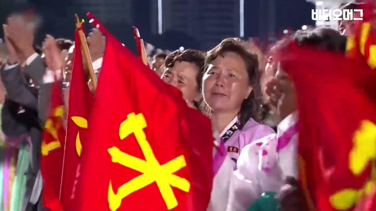 Kuzey Kore lideri Kim Jong-un, halkından özür diledi #1