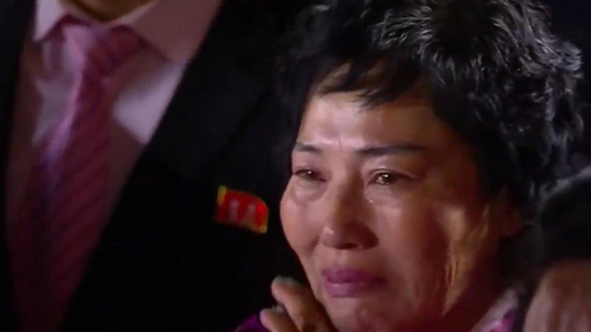 Kuzey Kore lideri Kim Jong-un, halkından özür diledi #4