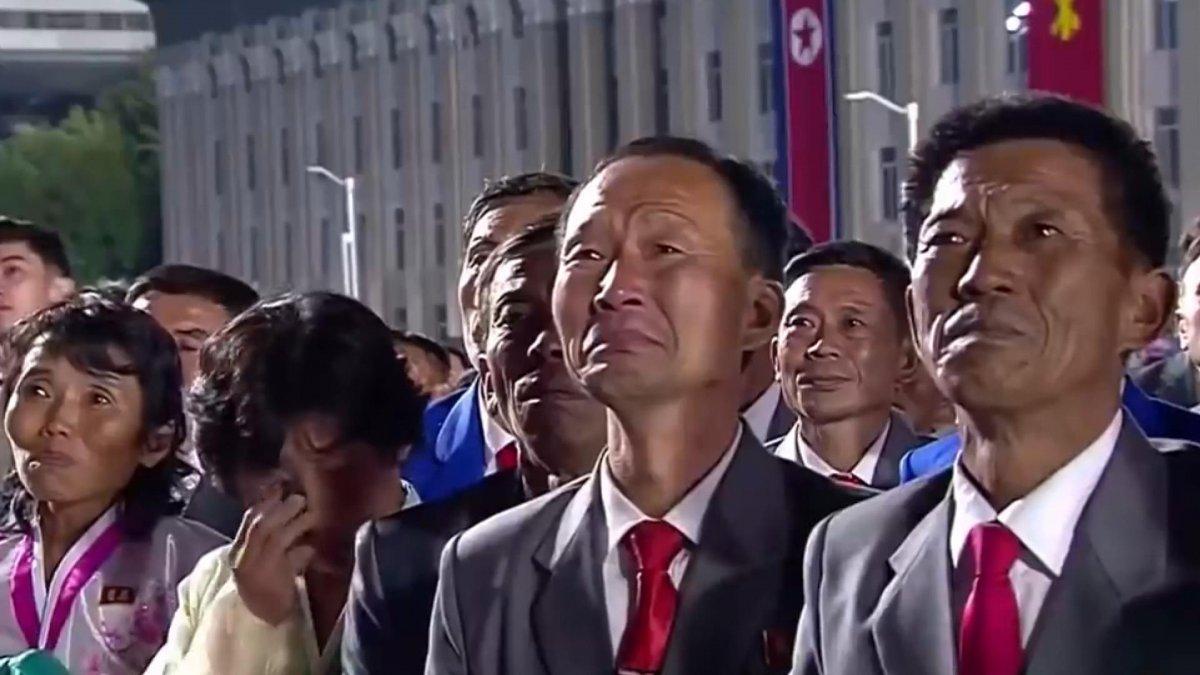 Kuzey Kore lideri Kim Jong-un, halkından özür diledi #3