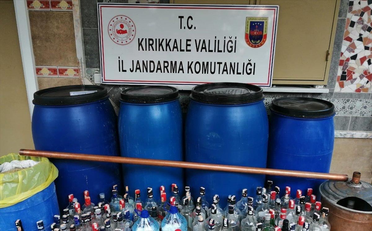 Türkiye de sahte içkiden ölümler artıyor #1