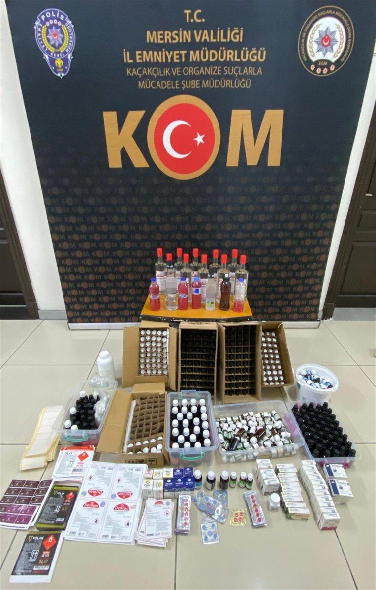 Türkiye de sahte içkiden ölümler artıyor #2