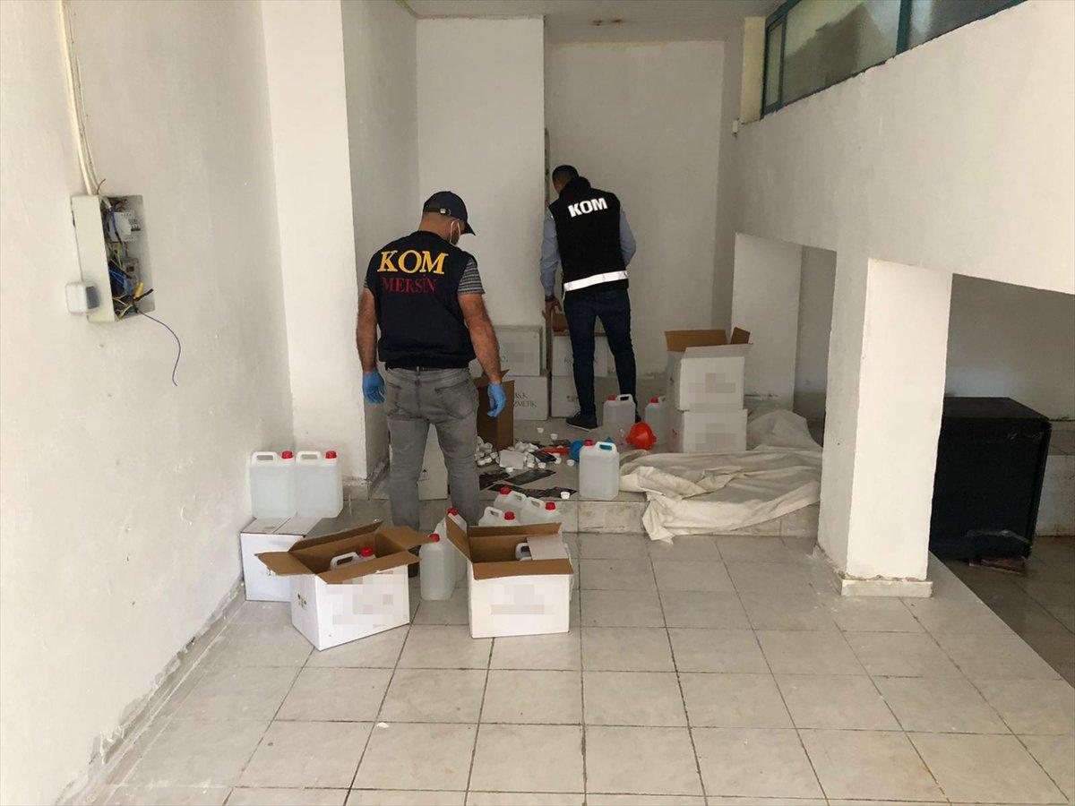 Türkiye de sahte içkiden ölümler artıyor #3