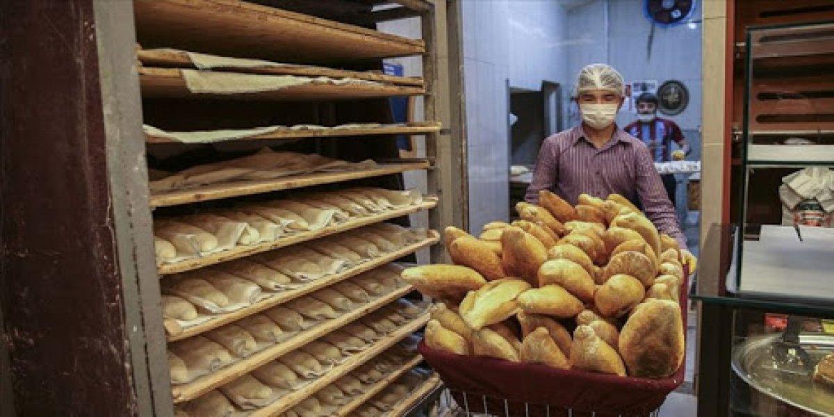 İstanbul Ticaret Odası, ekmeğe zam talebini 10 ay sonra kabul etti #1