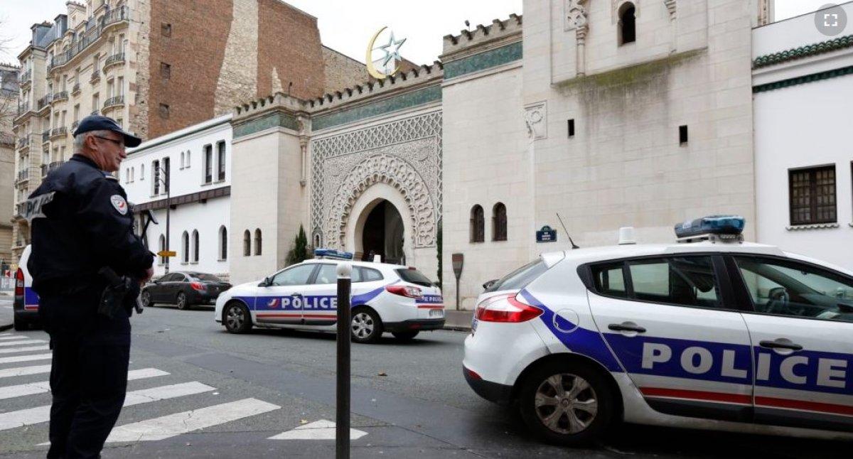 Fransa da yılbaşından bu yana 73 cami kapatıldı #3