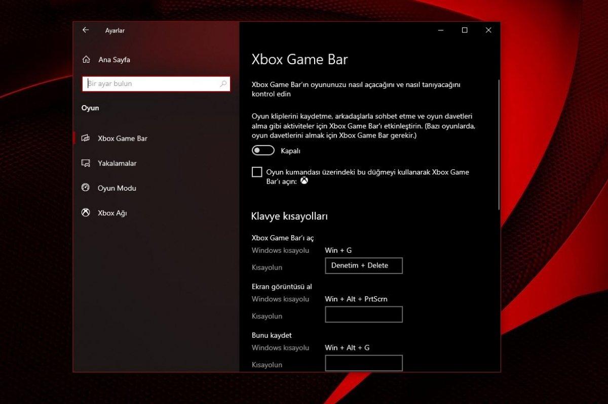 Windows 10 oyun modu nasıl açılır? #2