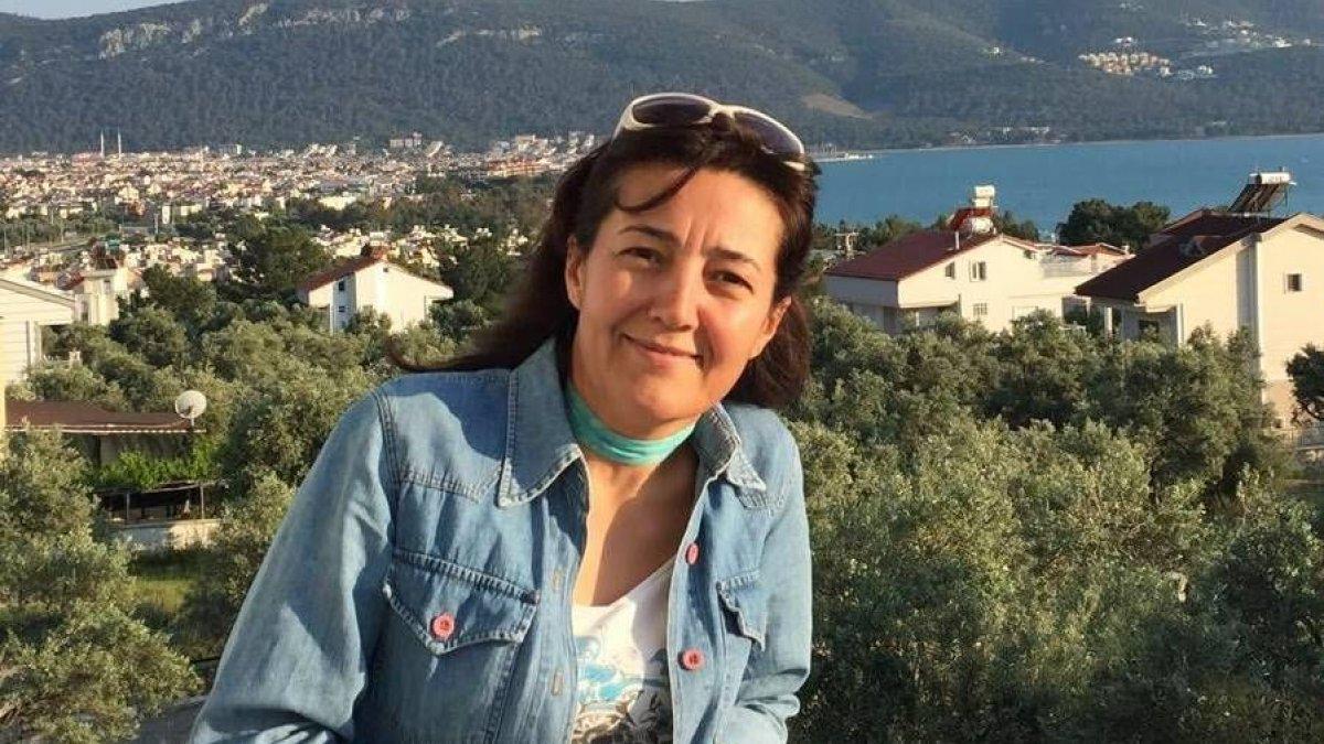 Aydın'da kayıp olan Hatice Tusu'nun cinayete kurban gittiği ortaya çıktı