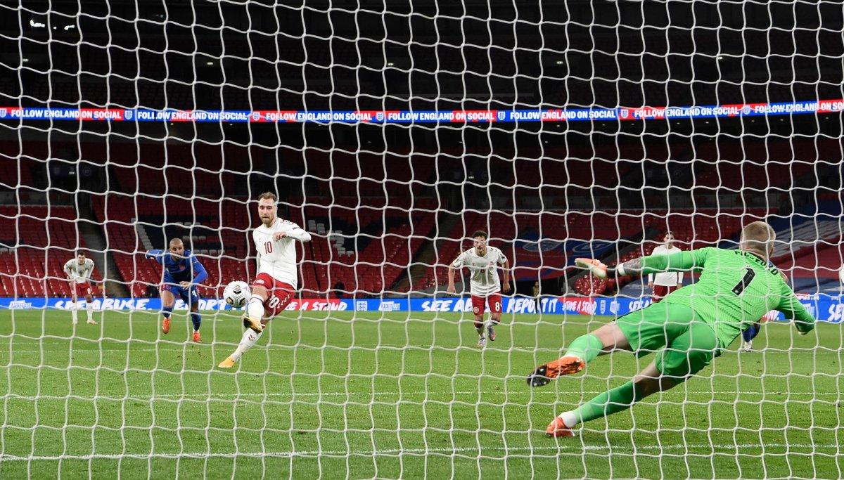 Gece UEFA Uluslar Ligi # 3 Sonuçları