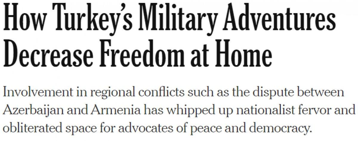 Garo Paylan, Azerbaycan ı destekleyen Türkiye yi ABD ye şikayet etti #2