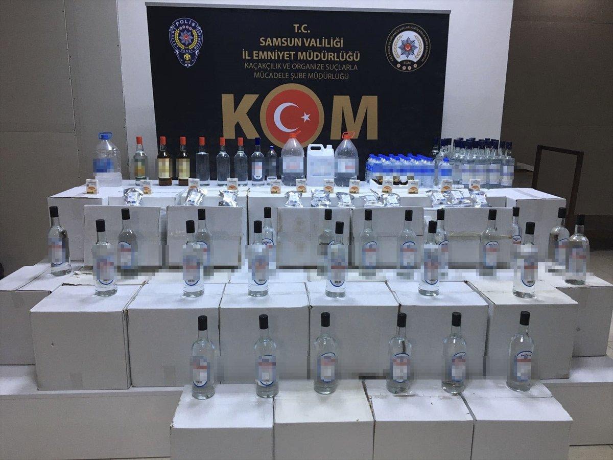 Sahte içki yüzünden 49 kişi hayatını kaybetti #2
