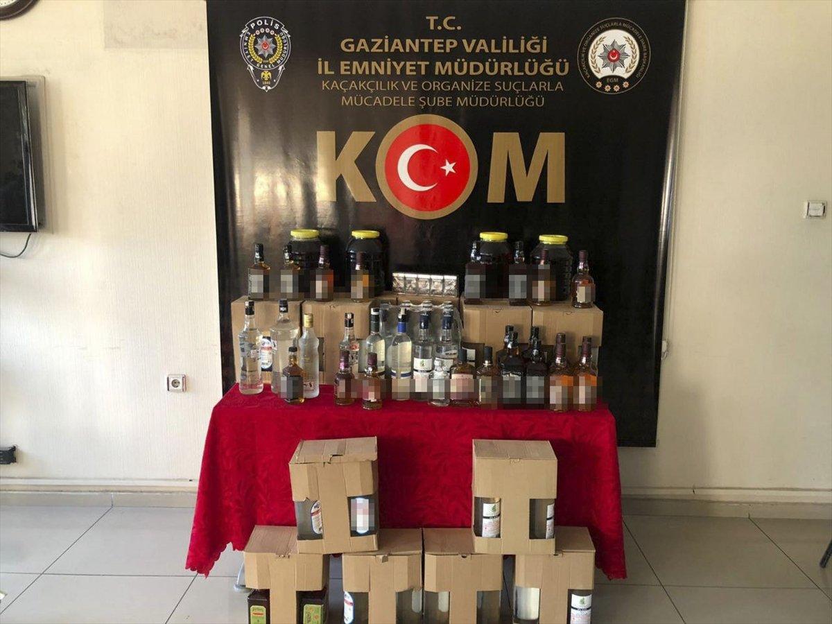 Sahte içki yüzünden 49 kişi hayatını kaybetti #1