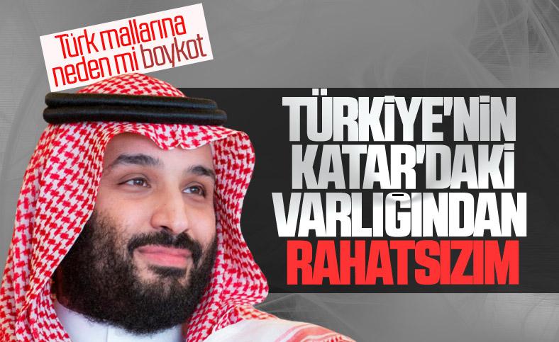 Suudi Arabistan Türkiye için boykot çağrısını yeniledi