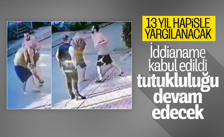Halil Sezai'nin tutukluluk halinin devamına karar verildi