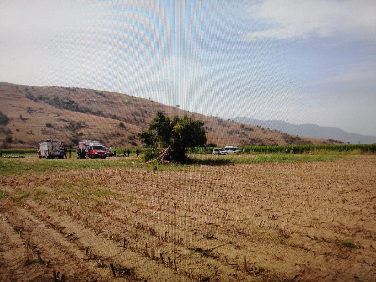 İzmir de kaybolan kişinin cesedine ulaşıldı #2