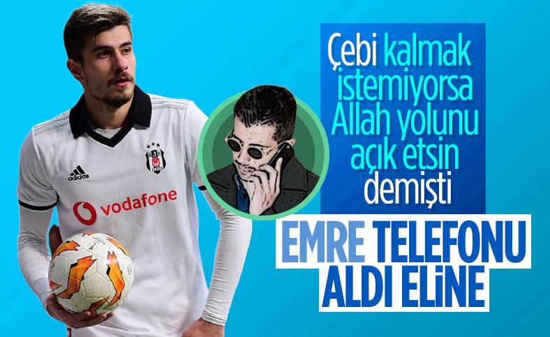 Dorukhan Toköz'e Galatasaray'dan sonra Fenerbahçe de talip oldu