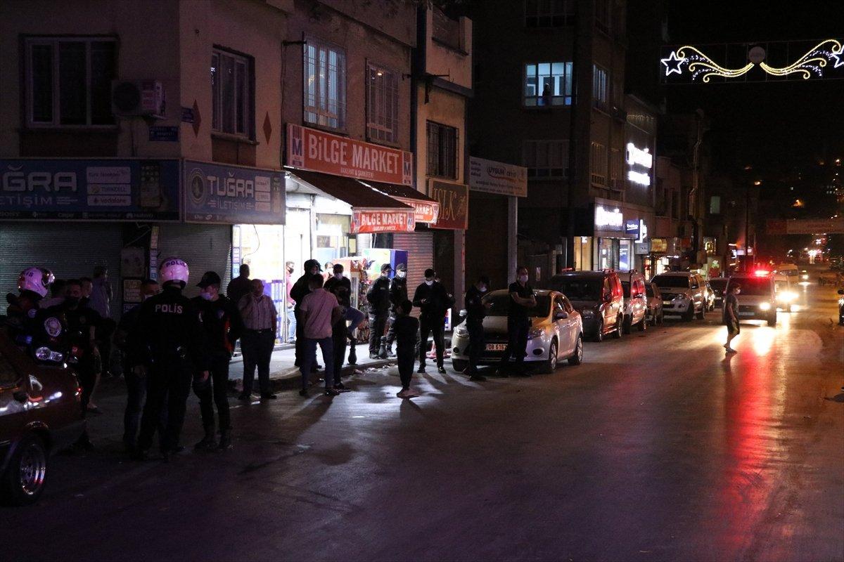 Gaziantep te bombalı saldırı önlendi #1