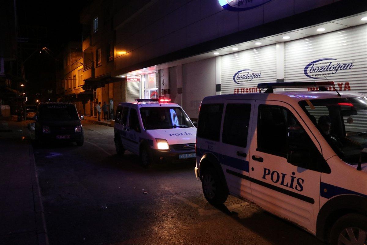Gaziantep te bombalı saldırı önlendi #2