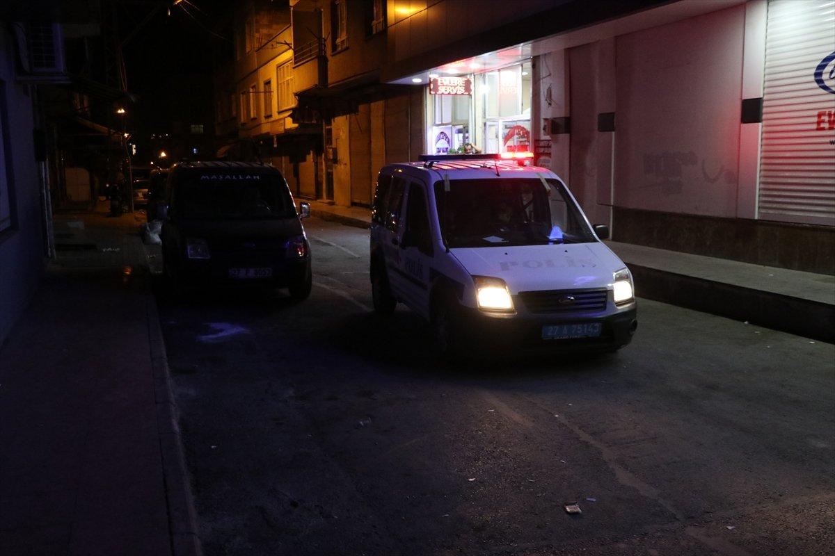 Gaziantep te bombalı saldırı önlendi #3