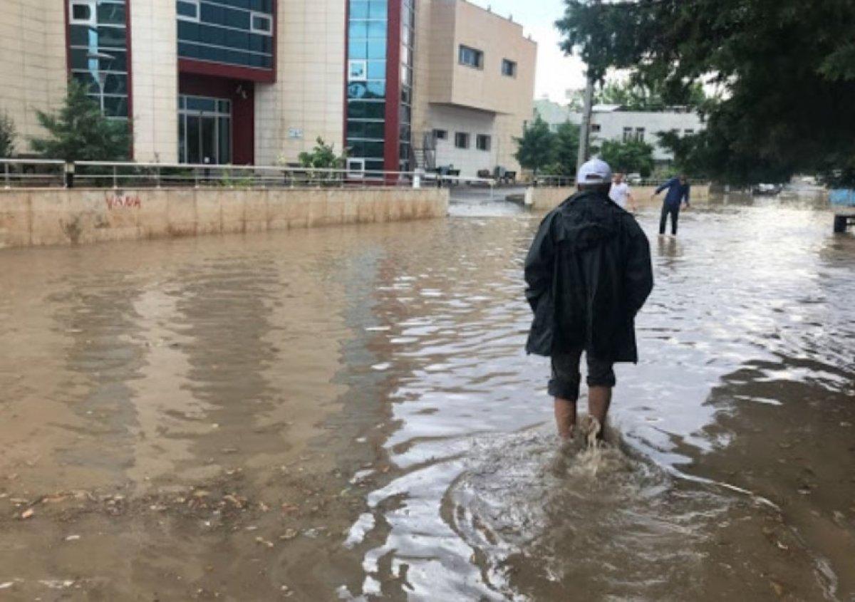 Marmara ve Ege için dolu, sağanak ve fırtına uyarısı #3