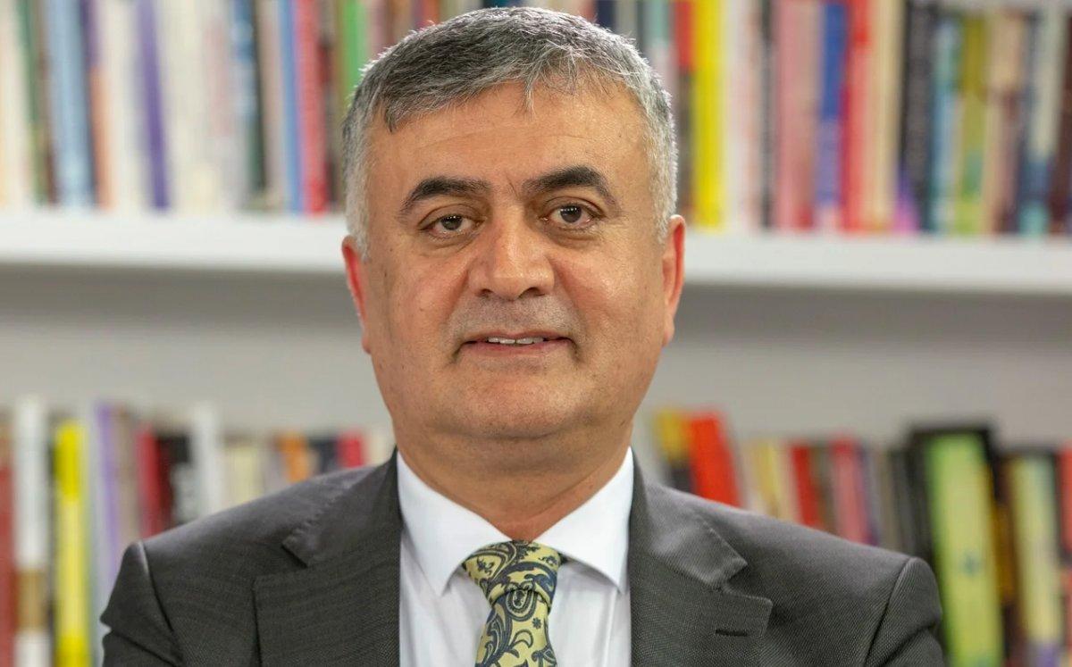 Ersin Tatar ın seçim zaferi Adil Gür ü getirdi #1