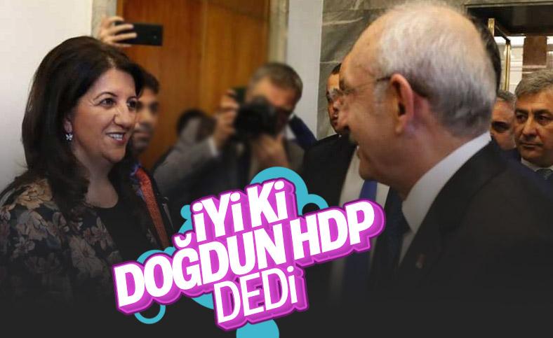 Kemal Kılıçdaroğlu'ndan HDP'ye 8. yıl dönümü mesajı