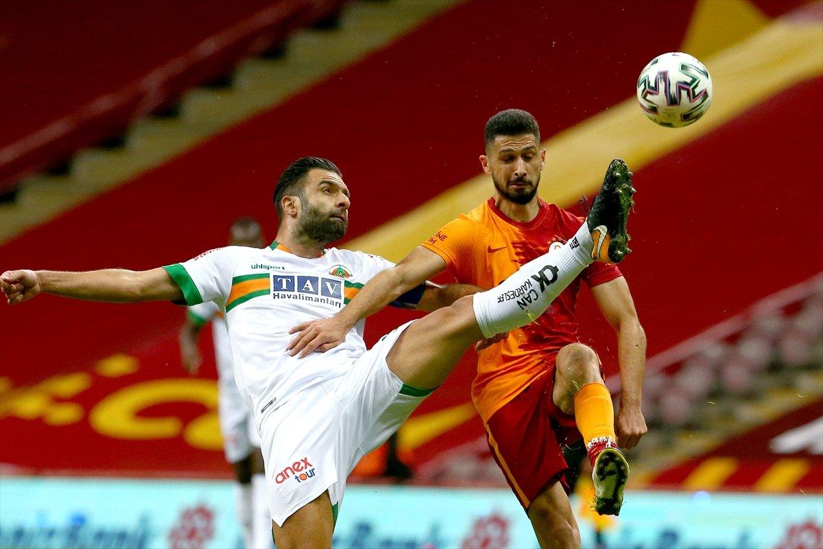 Galatasaray son dakikalarda yıkıldı #2