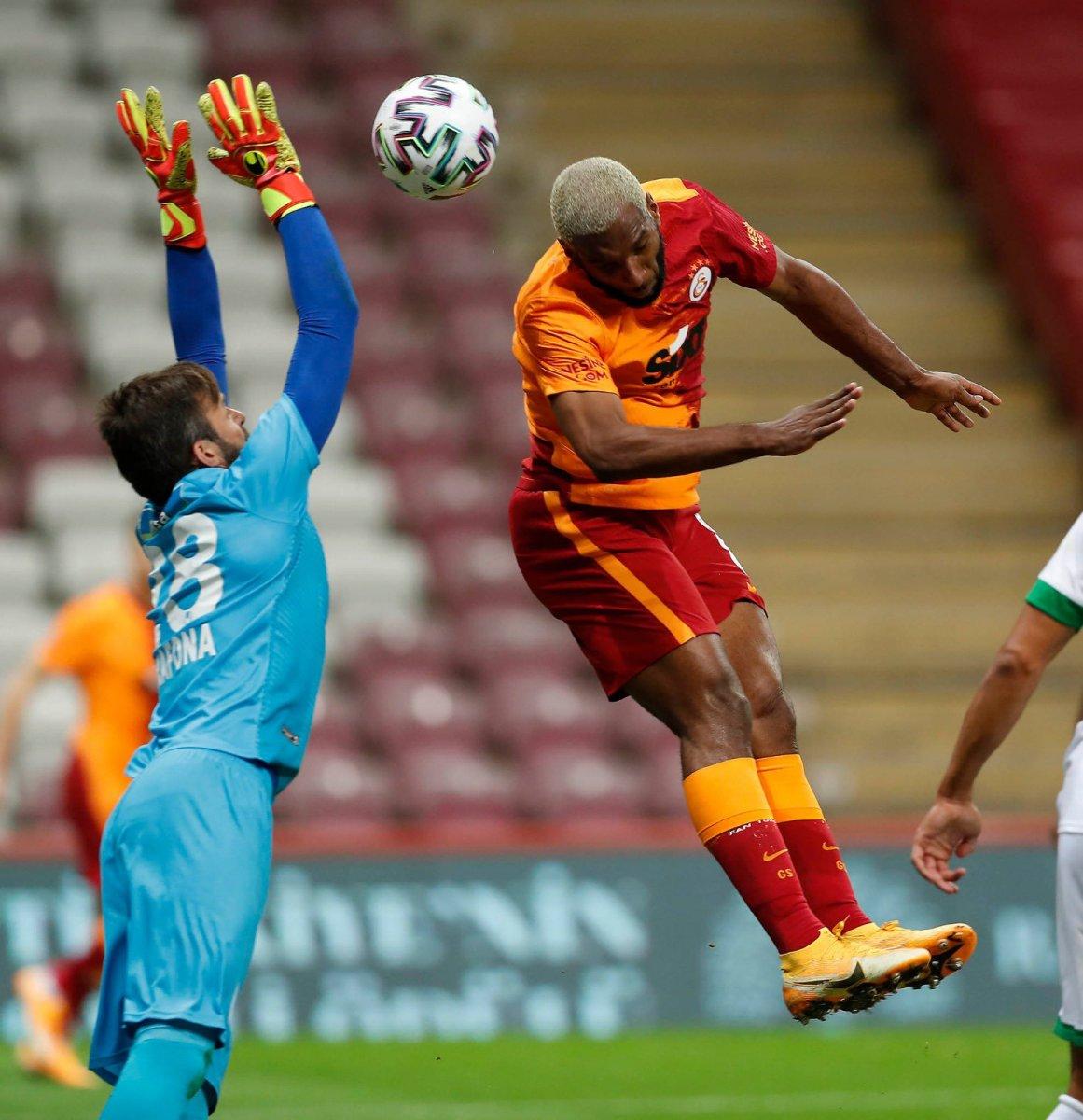 Galatasaray son dakikalarda yıkıldı #3