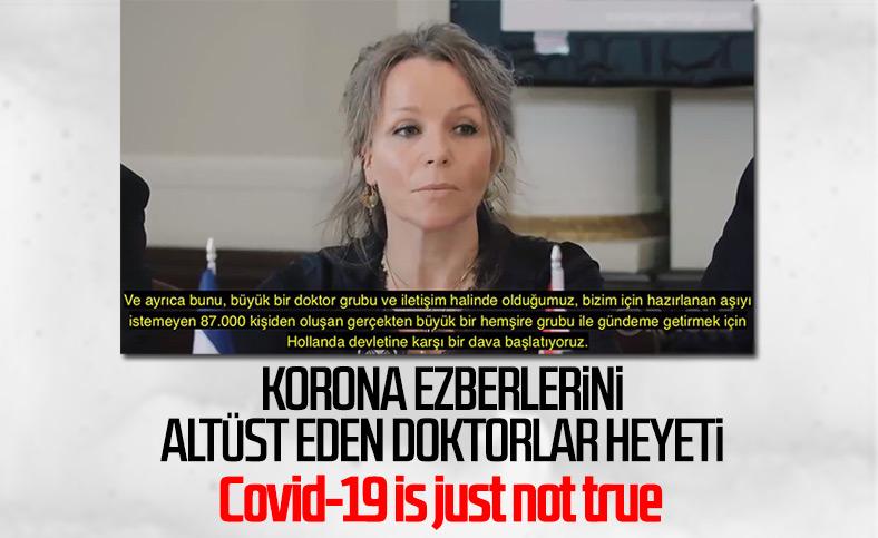 Dünya Doktorlar Birliği: Tıbbi bir salgın yok