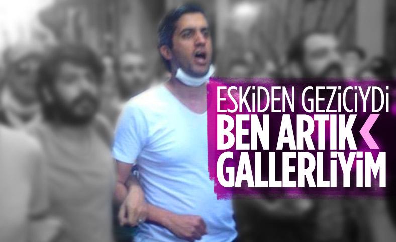 Türkiye'den kaçan Memet Ali Alabora, Galler'i çok sevdi