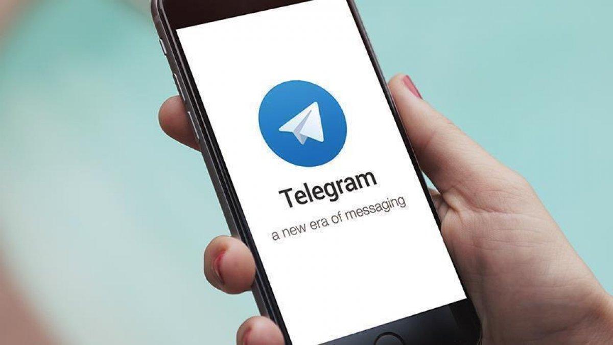 Telegram hesabı kalıcı olarak nasıl silinir? Telegram hesap kapatma işlemi nasıl yapılır?  #1