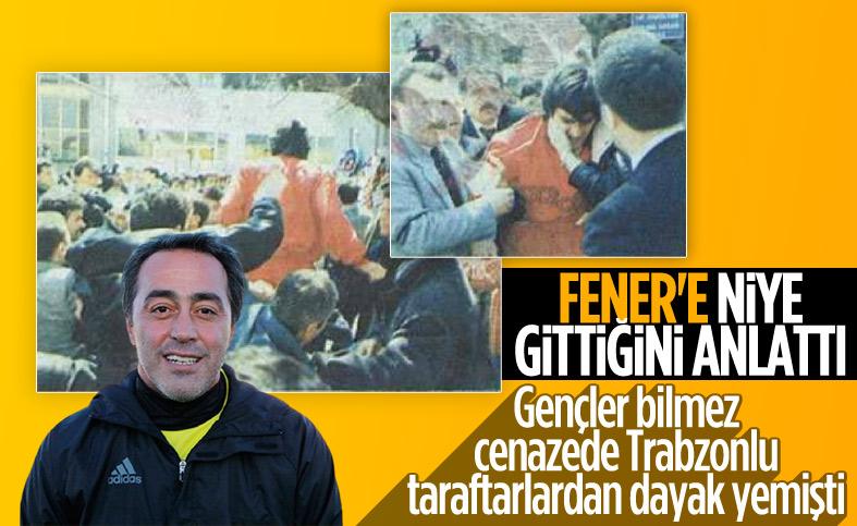 Ogün Temizkanoğlu: Fenerbahçe'ye para için gitmedim