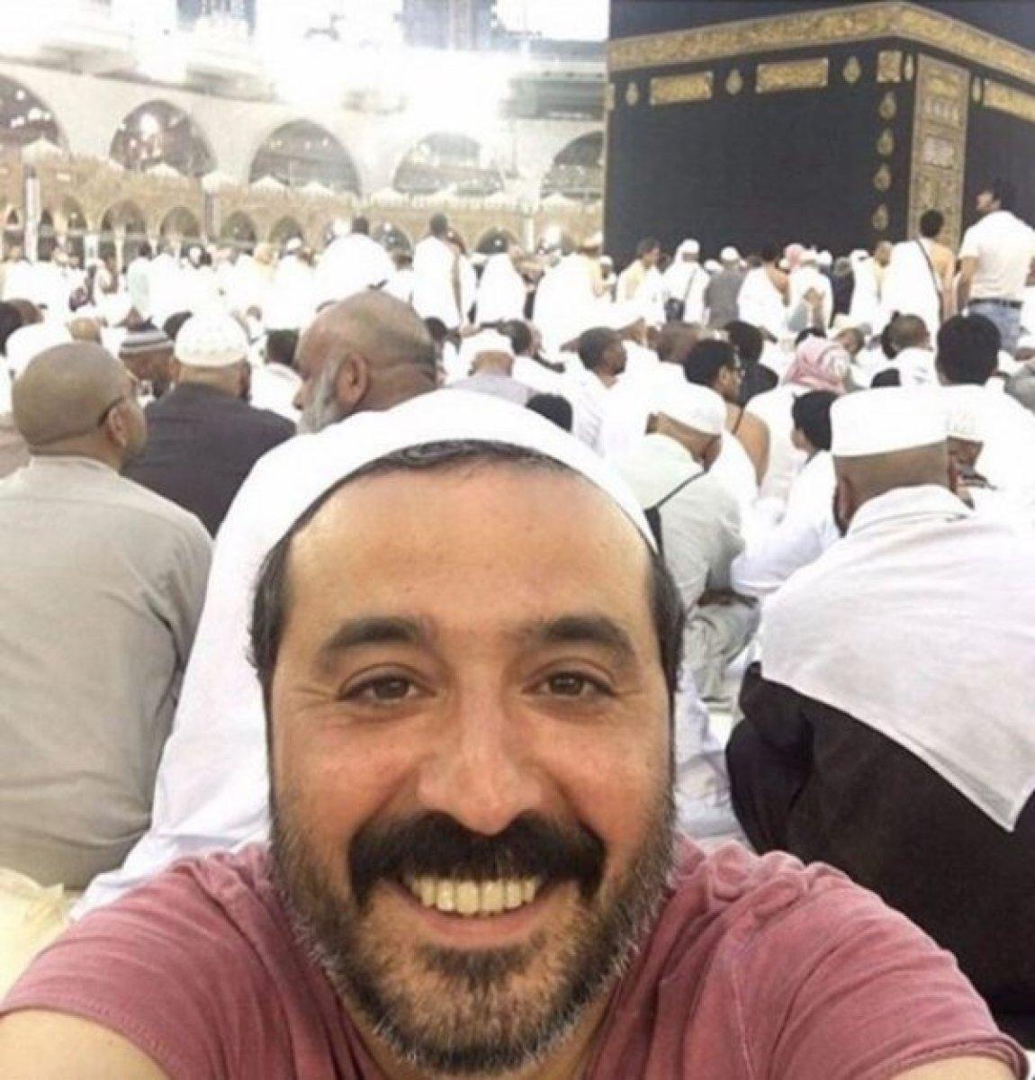 Mustafa Üstündağ, Seda Torunlar'a aşkını ilan etti # 2