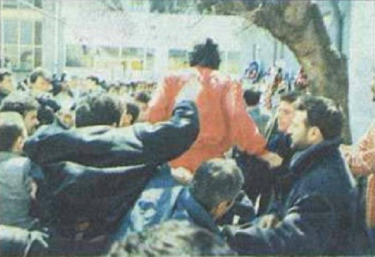 Ogün Temizkanoğlu: Fenerbahçe ye para için gitmedim #2