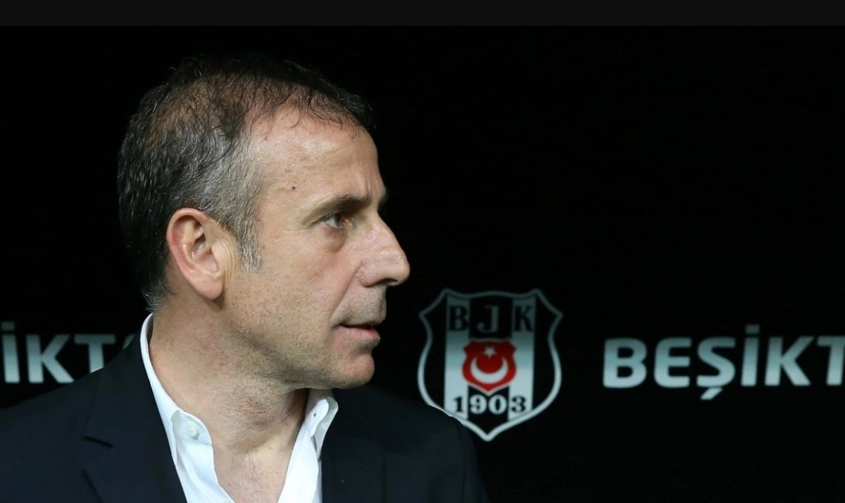 Trabzonspor da Abdullah Avcı sesleri #1